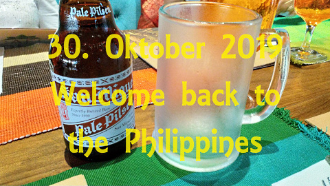 Welcome back to PH...