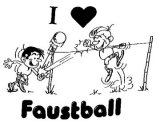Hobby Faustball...